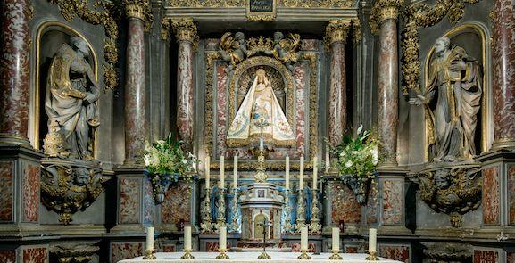 Les lieux de culte de Notre Dame en Gironde