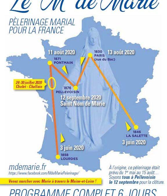 Le Programme en Maine-et-Loire et Loire-Atlantique